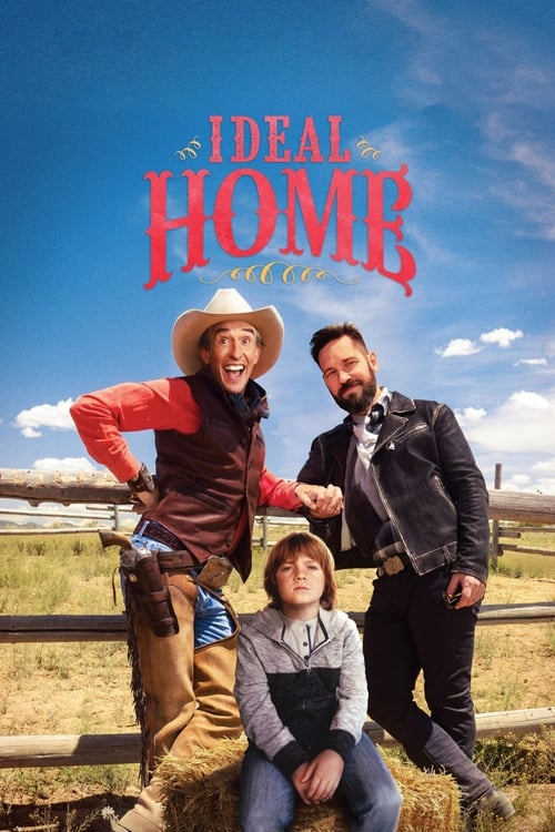 Let's watch Ideal Home online full
