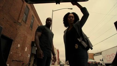 Assistir Marvel – Luke Cage S02E04 – 2×04 – Dublado