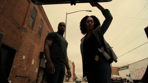 Marvel's Luke Cage - Season 2 - Episode 4: I Get Physical