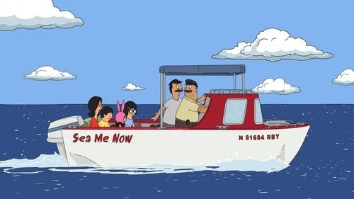 Bob's Burgers - Season 7 - Episode 2: 7
