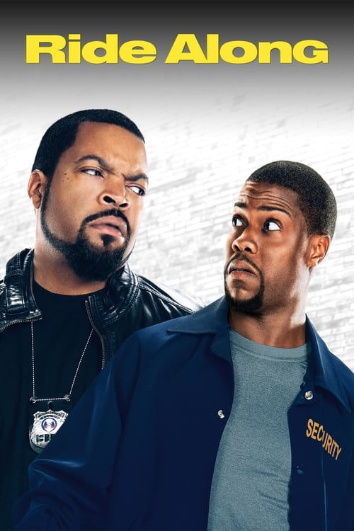 Streaming Ride Along (2014) Best Quality Movie