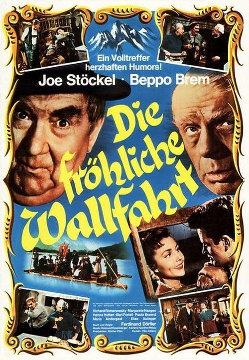 Filme Die fröhliche Wallfahrt Em Boa Qualidade Hd 720p