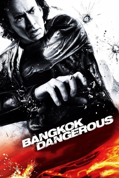 Download Bangkok Dangerous (2008) Full Movie