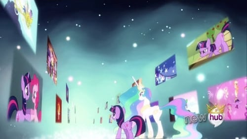 My Little Pony: Friendship Is Magic: Season 3 – Episod Magical Mystery Cure