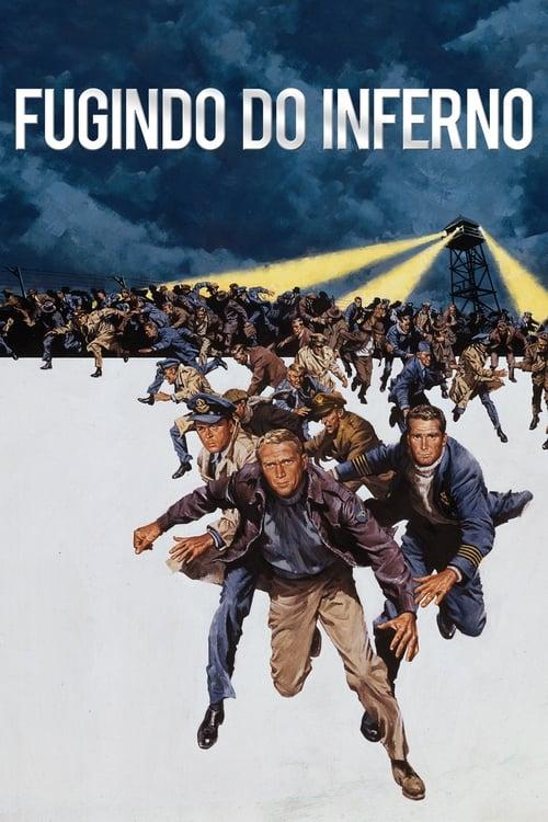 Assistir Fugindo do Inferno - HD 720p Dublado Online Grátis HD