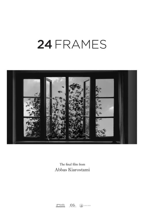 Regardez ஜ 24 Frames Film en Streaming VF
