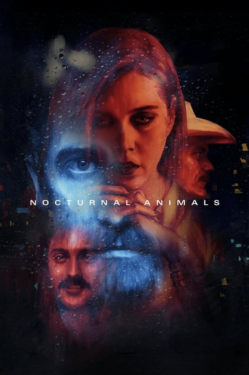 Streaming Nocturnal Animals (2016) Full Movie