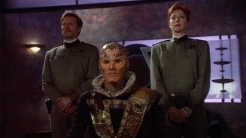 Babylon 5 1994 Youtube: Signs and Portents – Episode Deathwalker