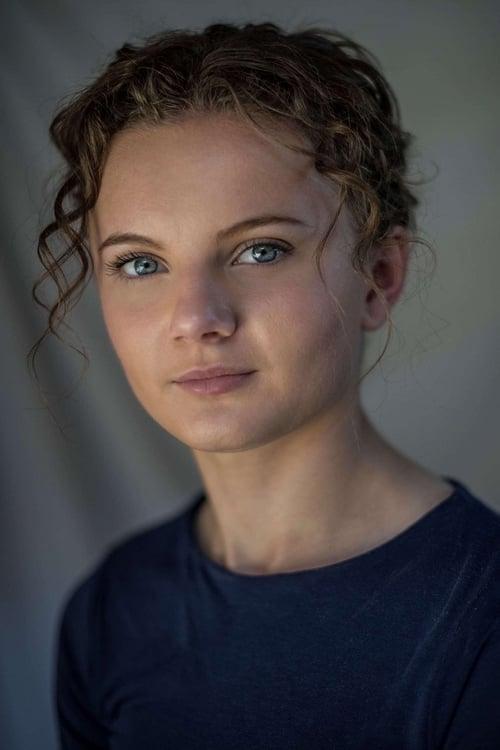 Annie Rose Buckley