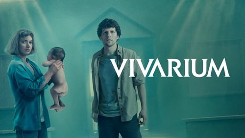 Vivarium - You're home. Forever. - Azwaad Movie Database