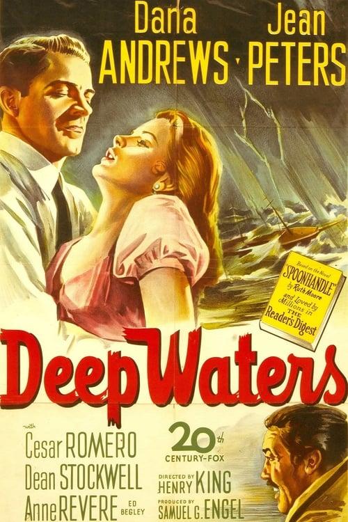 فيلم Deep Waters في نوعية جيدة HD 1080P