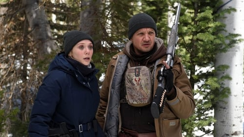 Wind River - Nothing is harder to track than the truth. - Azwaad Movie Database