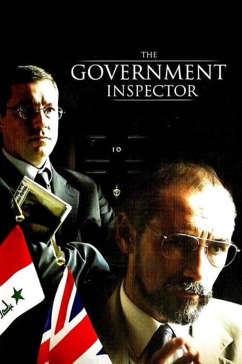 Κατεβάσετε The Government Inspector Πλήρες Διπλότυπο