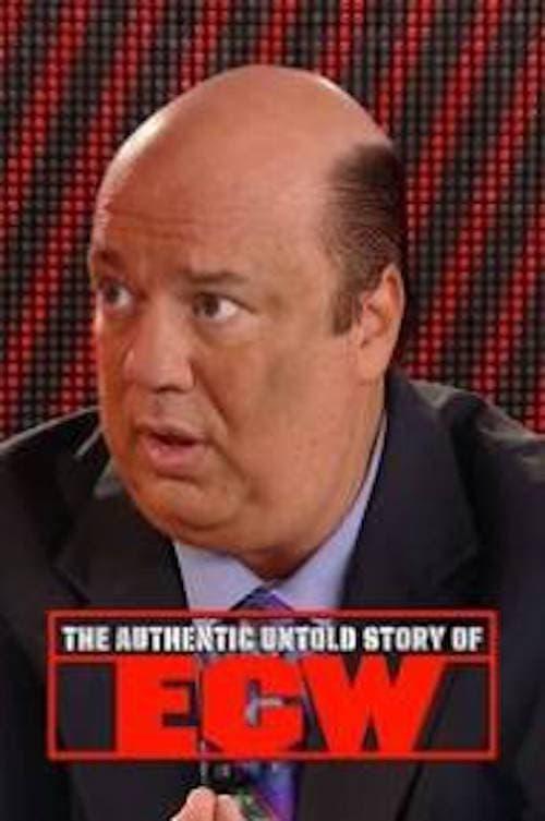 Assistir The Authentic Untold Story of ECW Grátis Em Português