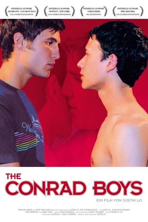 Assistir The Conrad Boys Online