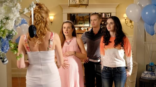 Switched at Birth: Season 4 – Episod A Mad Tea Party