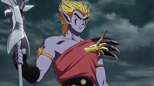 Assistir Dragon Quest: Dai no Daibouken S01E26 – 1×26 – Legendado