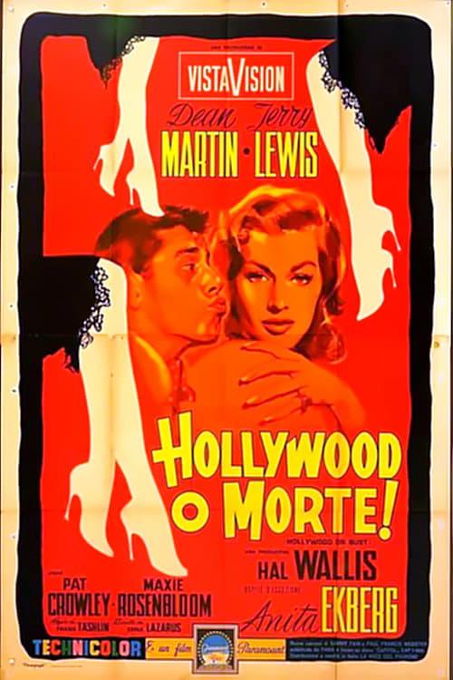 Hollywood o morte! (1956)
