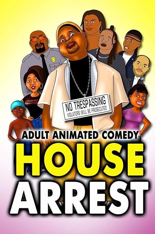 Película House Arrest En Buena Calidad