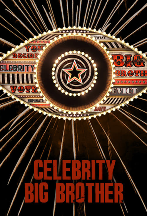 Celebrity Big Brother: Season 19