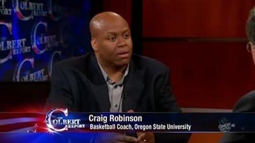 The Colbert Report 2010 Blueray: Season 6 – Episode Craig Robinson