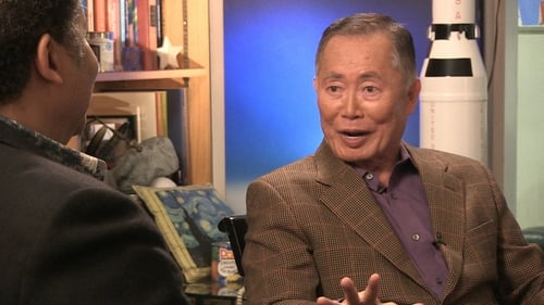 StarTalk with Neil deGrasse Tyson: Season 1 – Episode George Takei