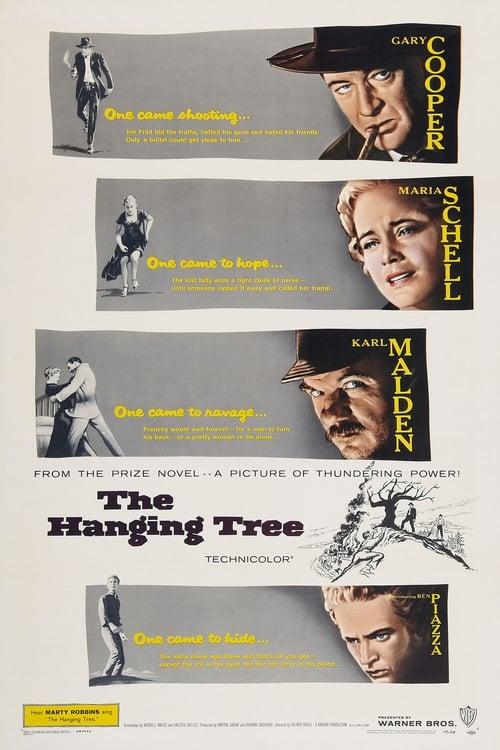 Assistir A Árvore dos Enforcados Em Boa Qualidade Hd 720p
