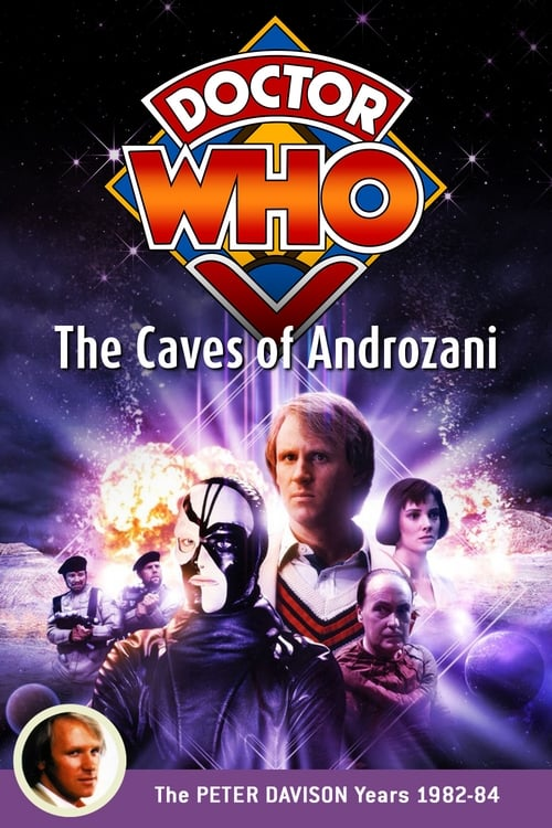 Mira Doctor Who: The Caves of Androzani Gratis En Línea