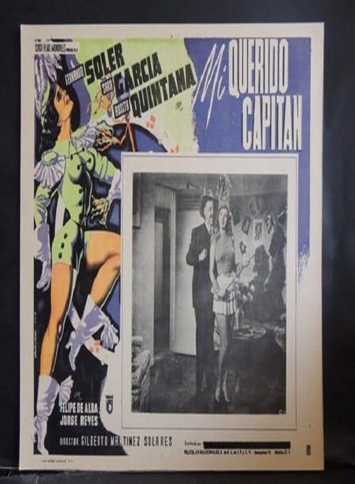Mi querido capitán (1950)