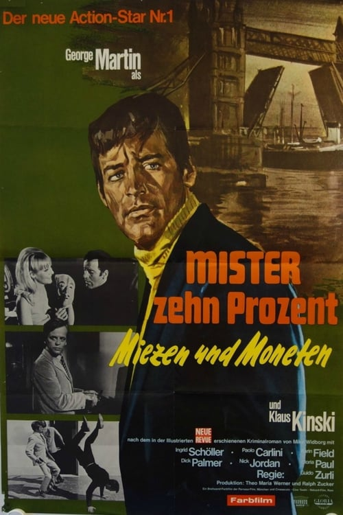 Psychopath (1968)