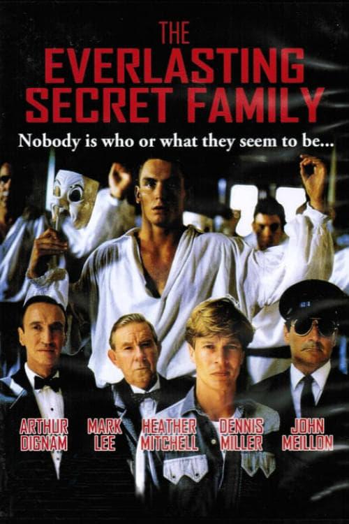 Katso Elokuva The Everlasting Secret Family Hyvälaatuisena