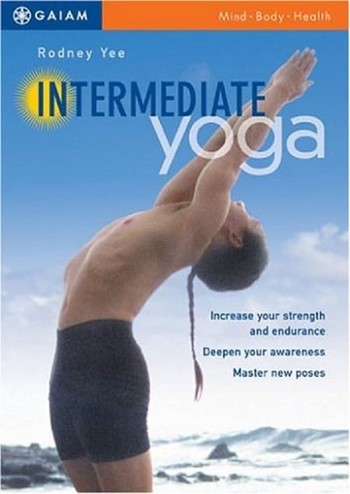 Ver pelicula Gaiam - Rodney Yee Intermediate Yoga Online