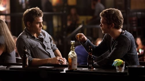 The Vampire Diaries - Season 3 - Episode 3: The End of the Affair