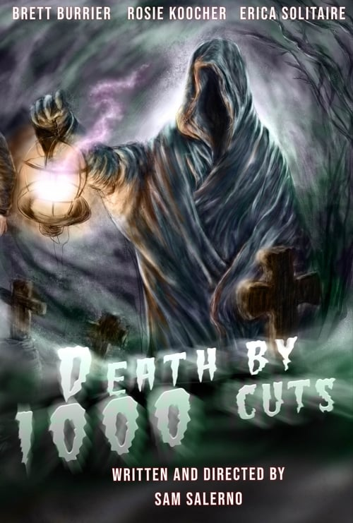 Image Death by 1000 Cuts