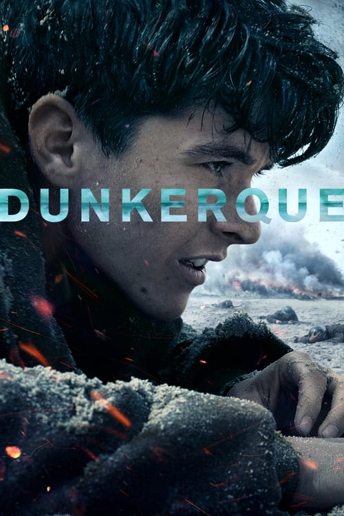 Película Dunkerque En Buena Calidad Hd 720p