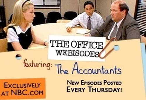 The Office - Season 0: Specials - Episode 1: The Accountants: The Books Don't Balance