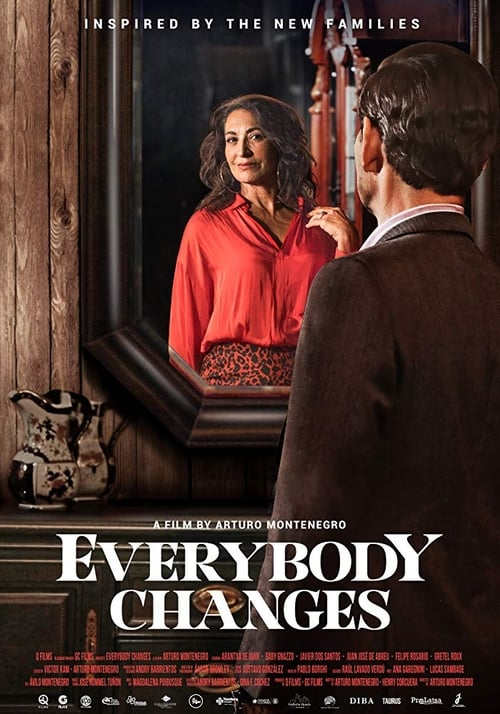 Everybody Changes (2019)