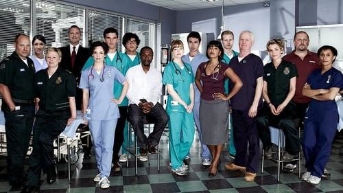 Casualty 2011 Imdb Tv Show: Series 25 – Episode Employee of the Week
