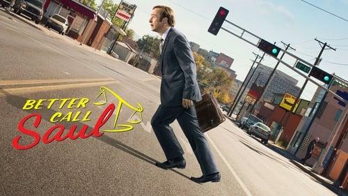 Better Call Saul - Season 0: Specials - Episode 2: In The Studio