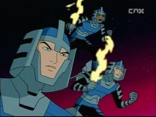 Assistir Batman do Futuro S02E23 – 2×23 – Dublado