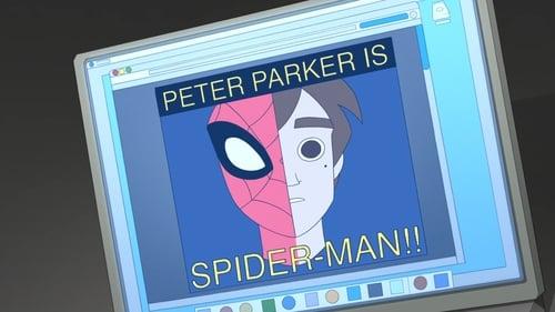Assistir O Espetacular Homem-Aranha S02E07 – 2×07 – Dublado