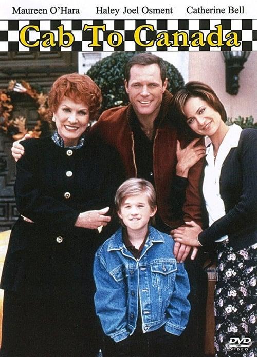 Cab to Canada (1998)