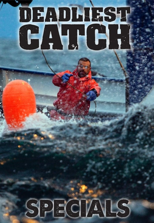 Deadliest Catch: Specials