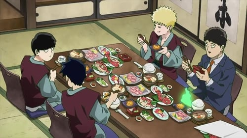 Mob Psycho 100 II: The First Spirits and Such Company Trip - A Journey that Mends the Heart and Heals the Soul Which