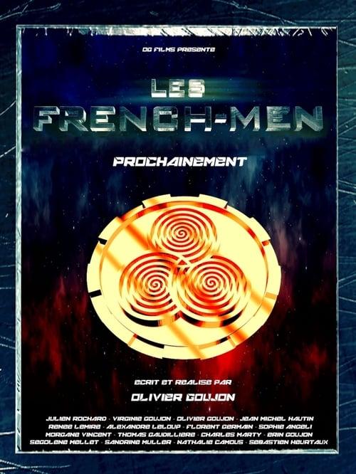 Película Les Frenchmen, les premiers super-héros français En Buena Calidad Gratis