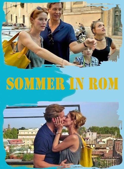 Mira Sommer in Rom Con Subtítulos En Español