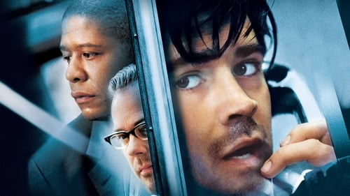 Phone Booth - No options. No lies. No fear. No deals. Just keep talking. - Azwaad Movie Database
