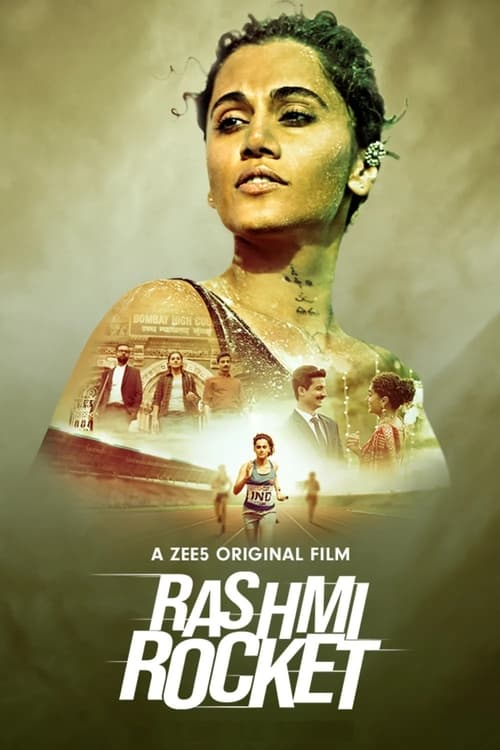 Watch Rashmi Rocket Online Facebook