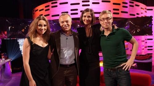 The Graham Norton Show: Season 8 – Episod Episode 95