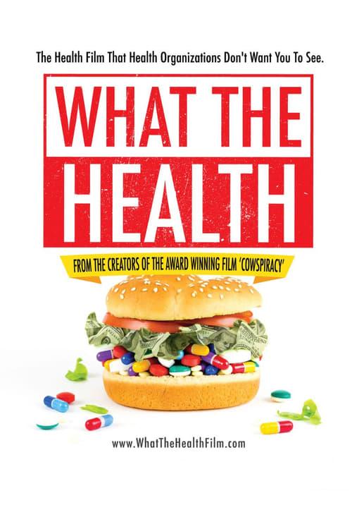 Poster von What the Health